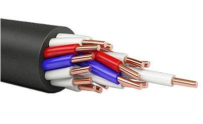 Силовой кабель контрольный