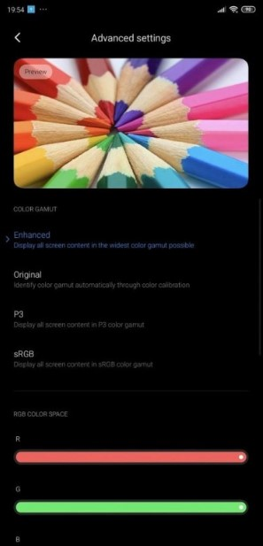 Xiaomi тестирует новые функции в MIUI 11