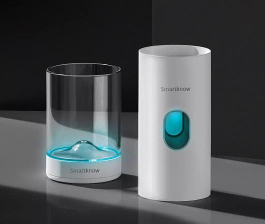 Xiaomi представила полезный комплект для гигиены за 25 долларов
