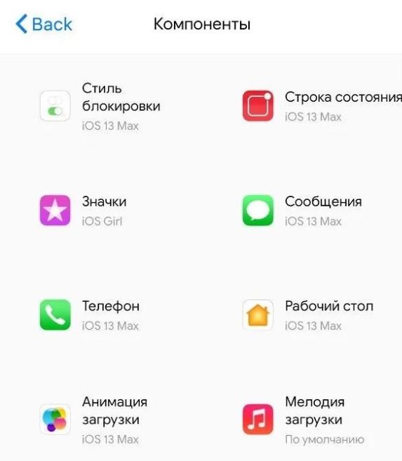 Украшаем смартфон Xiaomi на MIUI 10