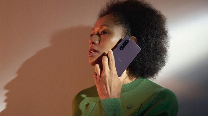Sony представила флагманский смартфон Xperia 1 II