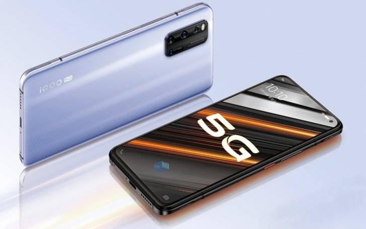 Анонсирован доступный смартфон vivo iQOO 3 на Snapdragon 865