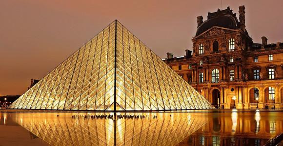 Экскурсии в Париж