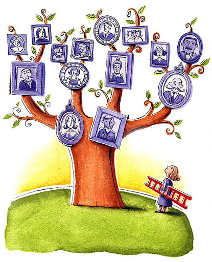 Як відновити зв'язок зі своїм родовим корінням. Вишитий код твого краю