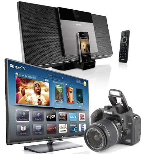 ремонт фото и видео аппаратуры