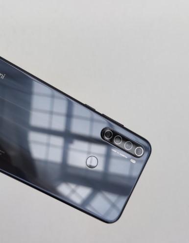 Обзор смартфона Redmi Note 8T