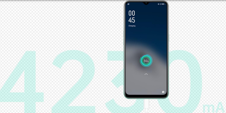 Тройная AI-камера, большой экран и мощный аккумулятор: смартфон OPPO A31 официально предст ...