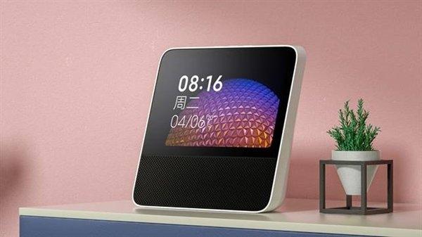 Xiaomi представила умный дисплей