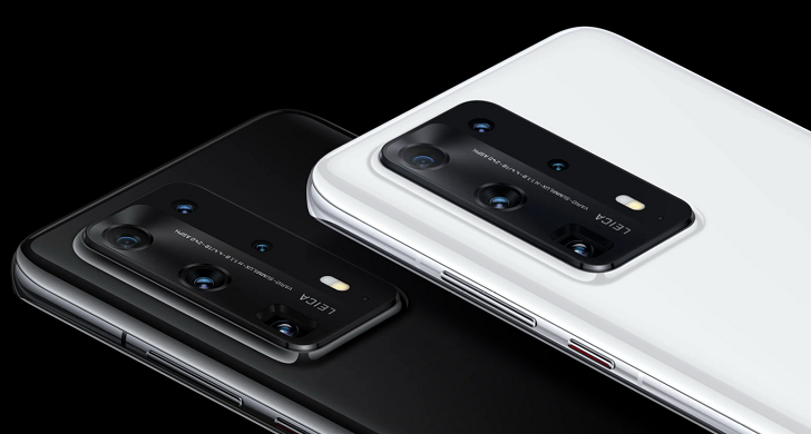 Huawei P40 Pro Plus представлен официально