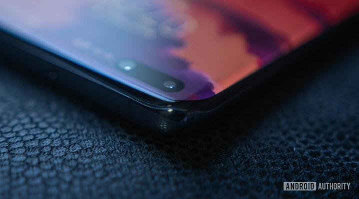 Фотопреимущество:  Huawei представила флагманскую линейку смартфонов Huawei P40 Pro+, P40  ...
