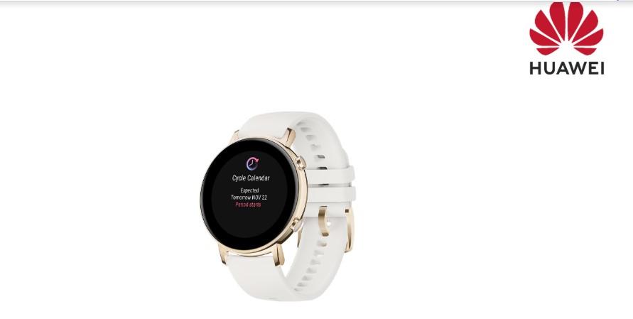 Huawei запускает смарт-часы Watch GT 2e со 100 режимами тренировок и улучшенными функциями ...