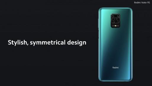 Смартфон от компании Xiaomi, который удивляет: Redmi Note 9S