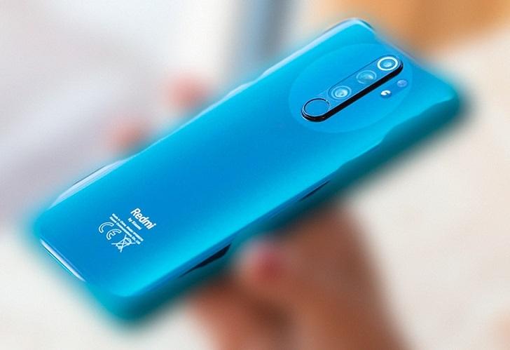 Стали известны характеристики Xiaomi Redmi 9