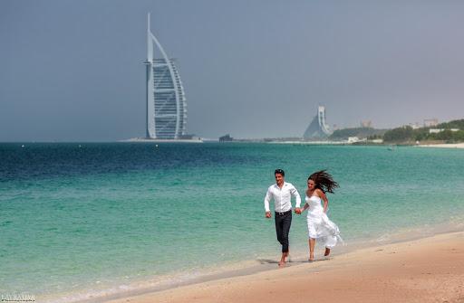 Профессиональный фотограф в ОАЭ