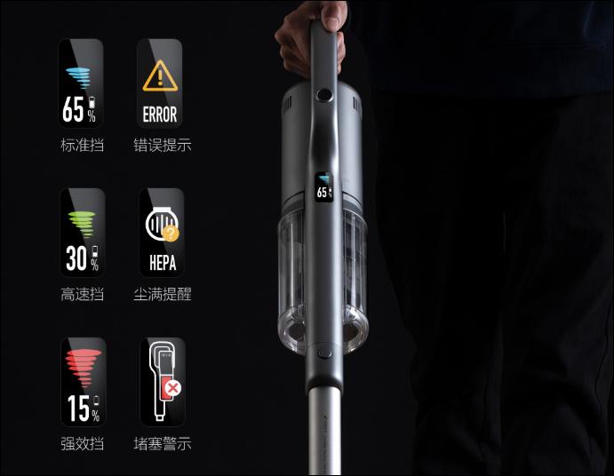 Xiaomi представила пылесосы стоимостью от 295 долларов