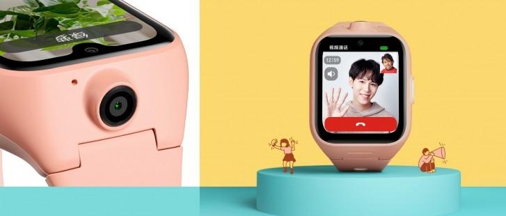 Анонсированы смарт-часы Xiaomi Mi Bunny 4