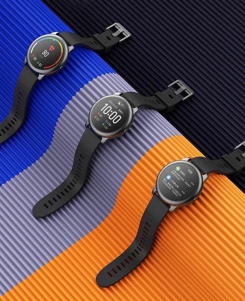 Xiaomi анонсировала смарт-часы Haylou Solar Smart Watch за 20 долларов