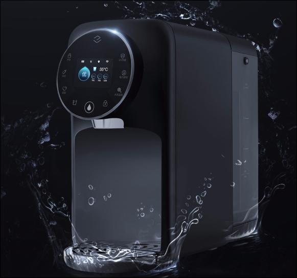 Xiaomi представила дозатор горячей воды