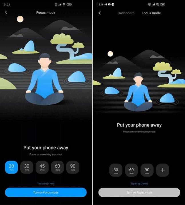 Вышла прошивка MIUI 12 для смартфонов Xiaomi