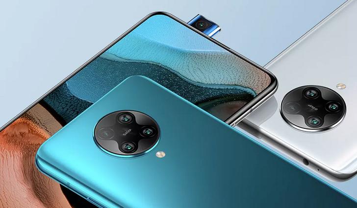 Xiaomi представит Mi Note 10 Lite и Pocophone F2 в конце весны