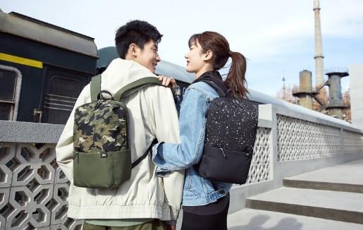 Xiaomi выпустила обновленную версию рюкзака Mi Backpack