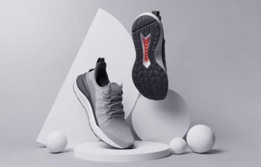 Xiaomi выпустила обновленную версию кроссовок Mijia Sneakers 4