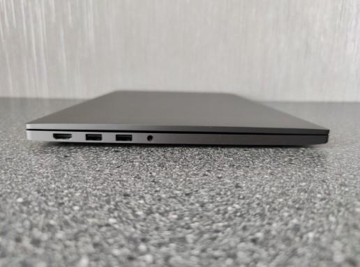 Mi Notebook Pro - лучший ноутбук на Windows