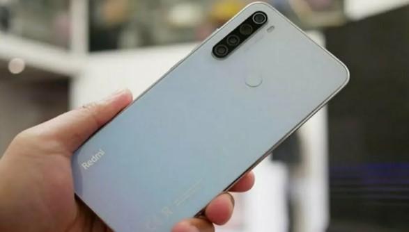 Смартфон Xiaomi Redmi Note 8T рухнул в цене до рекордно низкого уровня