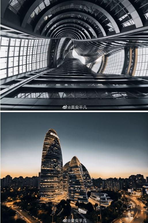 Фильтр «Черное золото» в камере MIUI 12