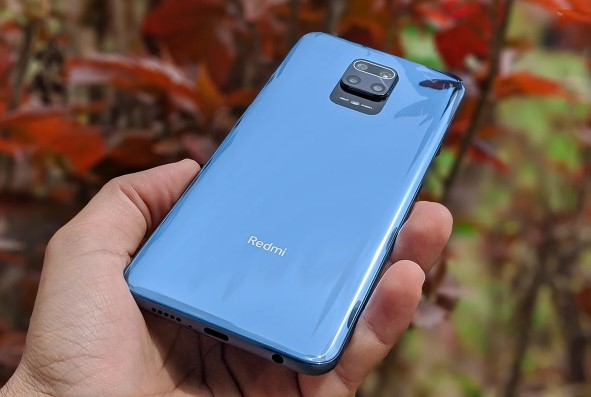 Новый мощный смартфон Redmi Note 9S упал в цене до рекордно низкого уровня