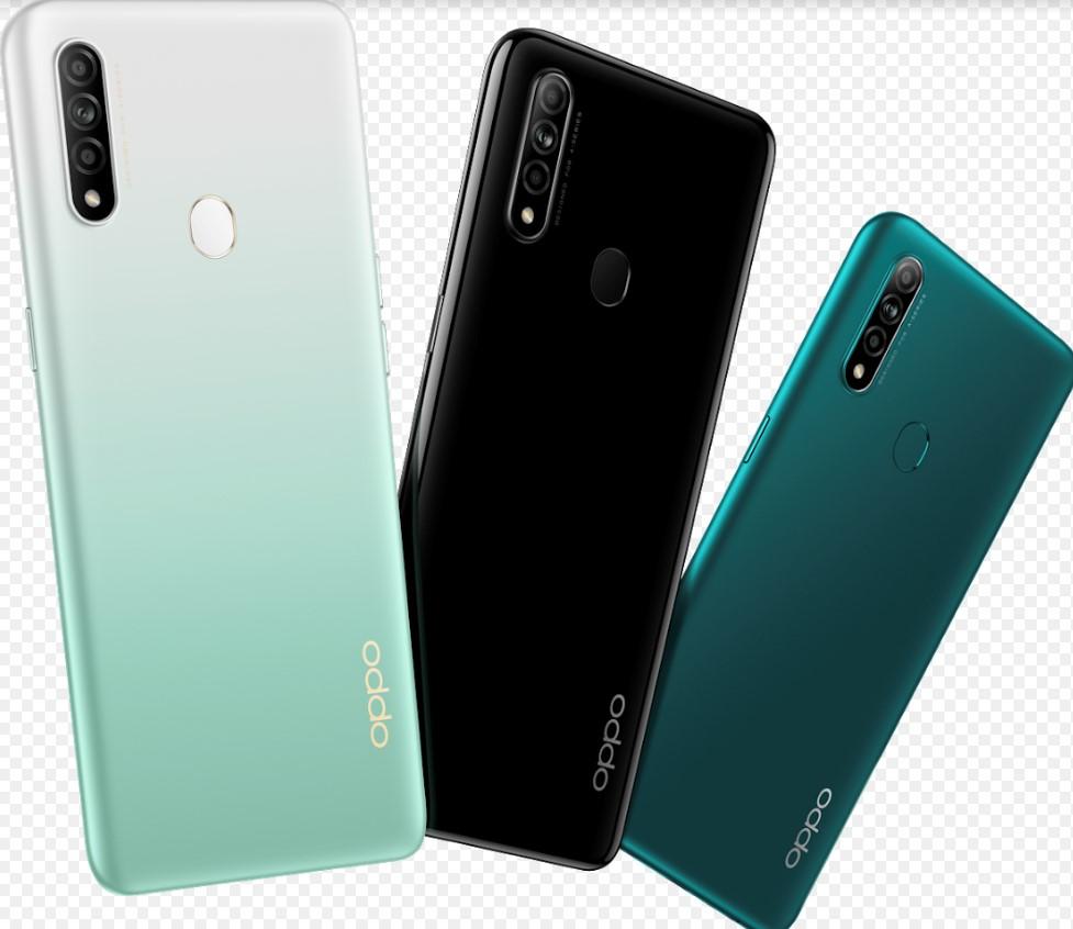 Смартфоны OPPO новой А серии упал в цене до рекордно низкого уровня