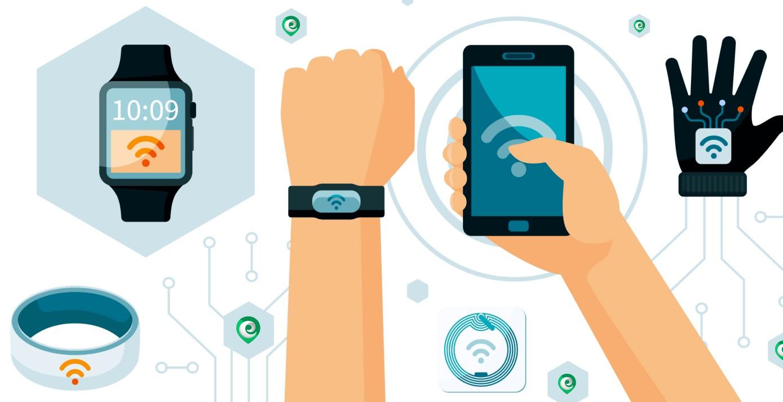 Тренд или необходимость? Гаджеты с поддержкой NFC-технологии