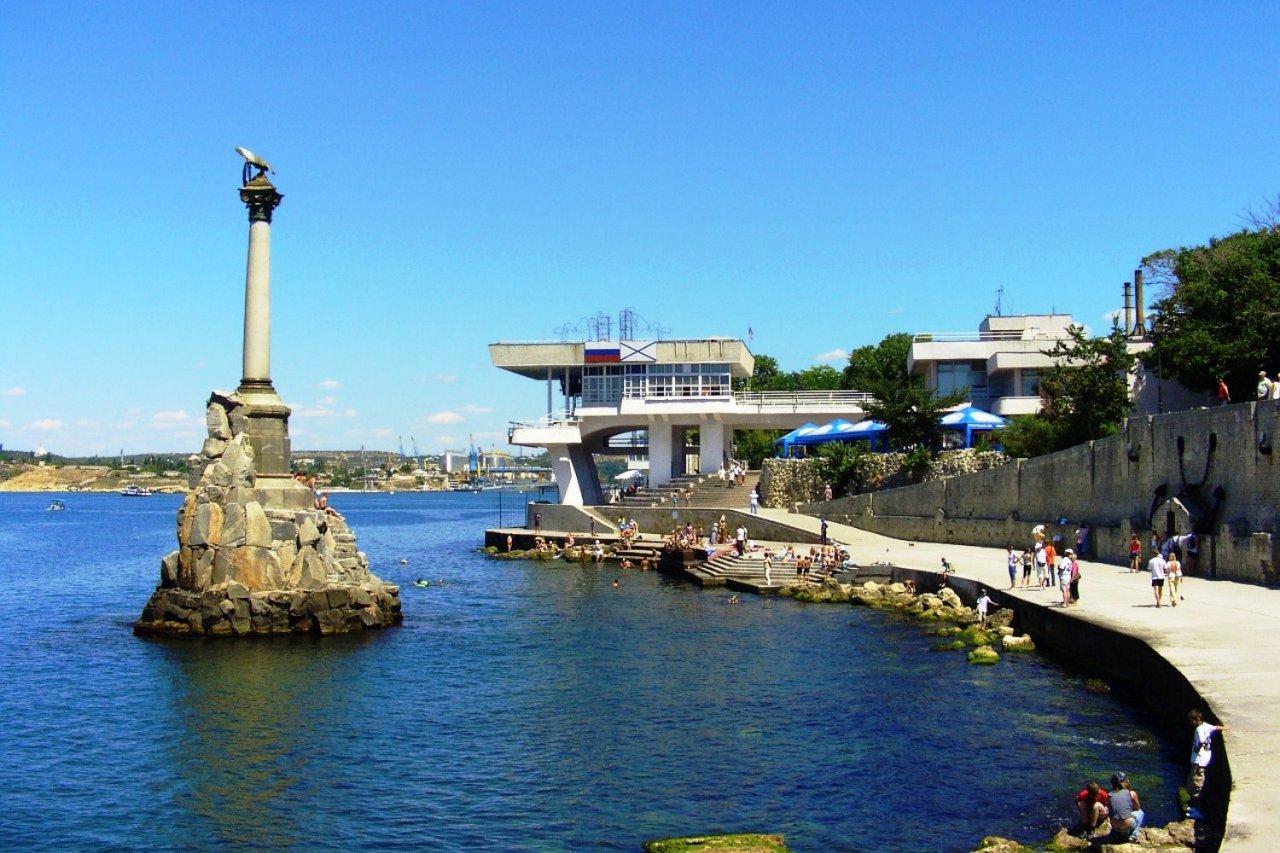 туры в Севастополь
