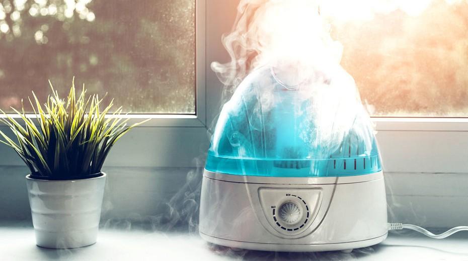 Выбор подходящего увлажнителя воздуха для дома