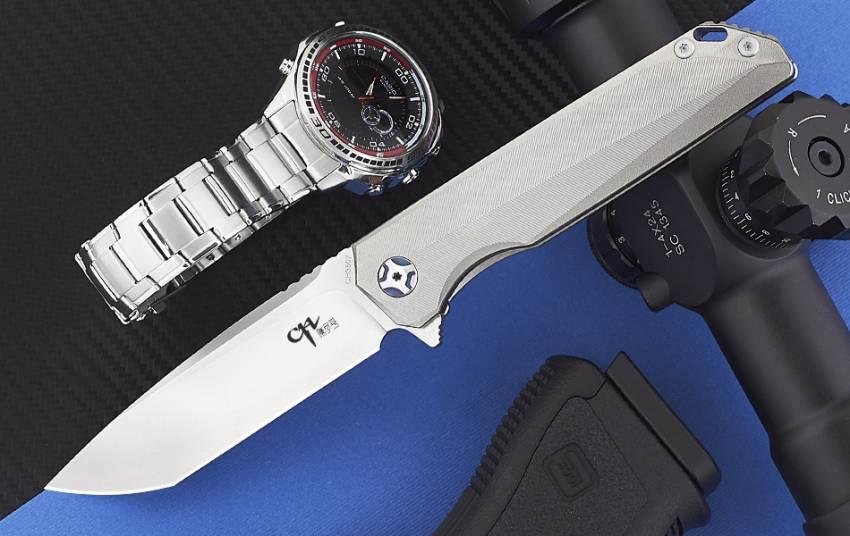 Может ли быть высокотехнологичным изделием обычный нож