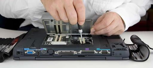Ремонт ноутбуков LENOVO, HP, ACER