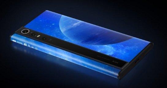 Xiaomi Mi MIX 4 получит 120-ваттную быструю зарядку