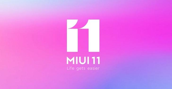 Актуальная глобальная версия MIUI 11 вышла на 15 смартфонов Xiaomi