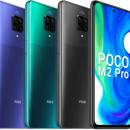 Xiaomi анонсировала смартфон POCO M2 Pro