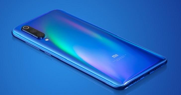 Xiaomi выпустила глобальную прошивку для флагмана 2019 года