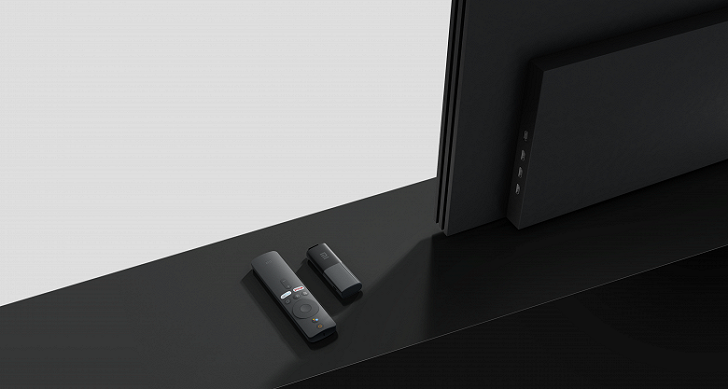 Xiaomi выпустила компактную ТВ-приставку за 1000 гривен