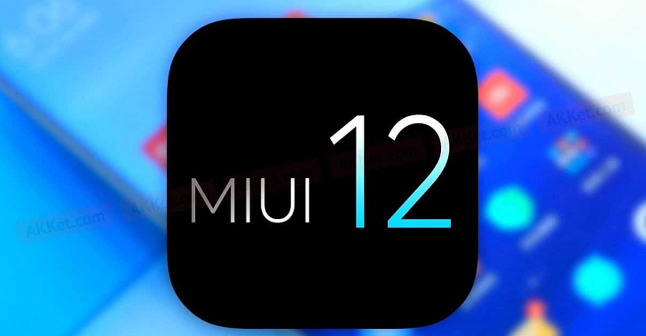 21 смартфон Xiaomi получил новую версию MIUI 12