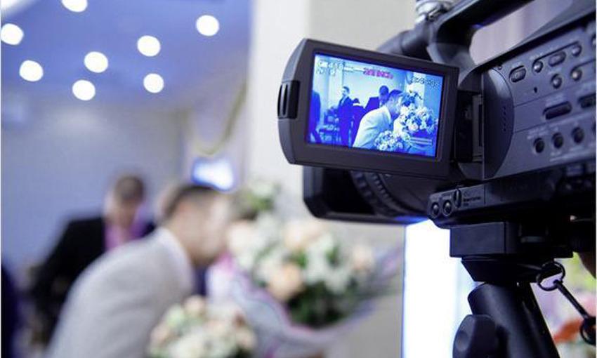 свадебнаю видеосъемка