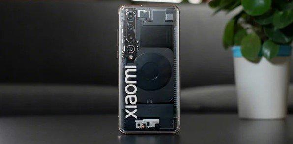 Новинка Xiaomi получит аккумулятор ёмкостью более 6000 мАч