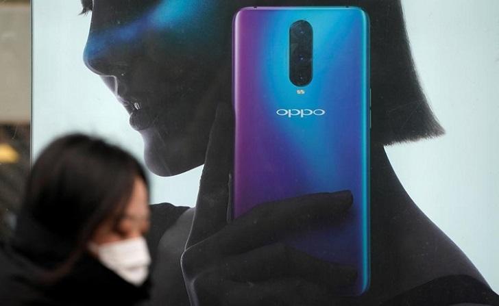 Стали известны характеристики OPPO K7 5G