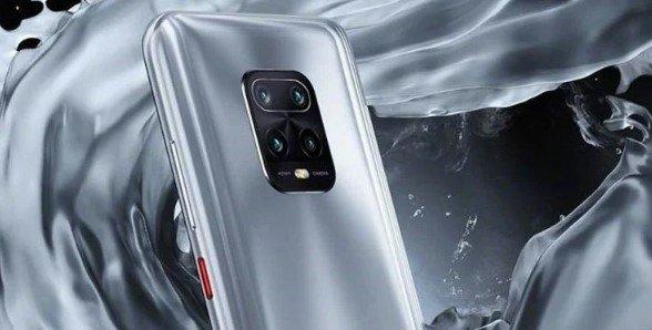 Смартфон Redmi 10X Pro 5G вышел в новой версии