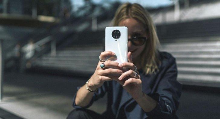 Xiaomi Redmi K30 Pro Zoom Edition имеет лучшую камеру, чем iPhone 11 Pro
