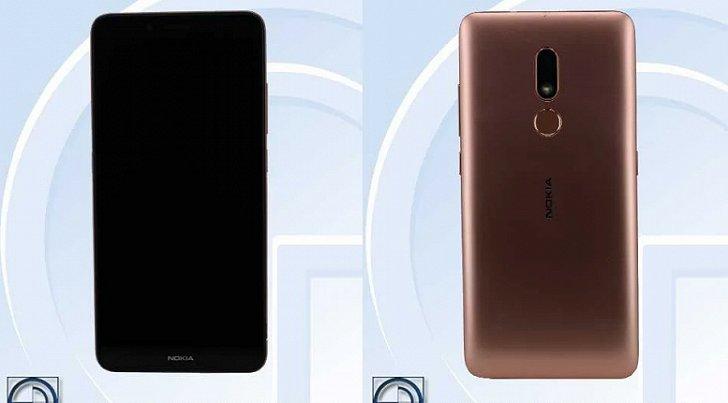 Раскрыты характеристики нового смартфона Nokia