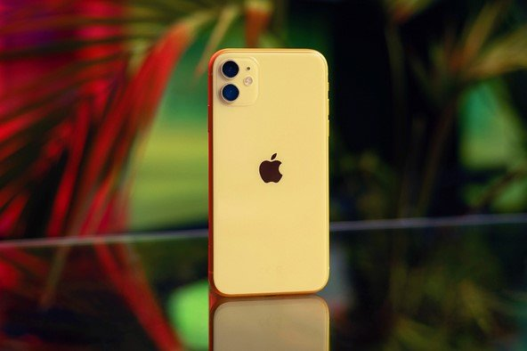 Apple раздает бесплатные iPhone
