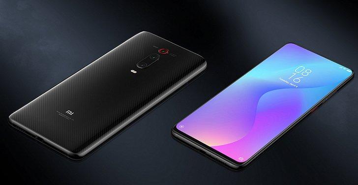 Xiaomi Mi 9T перестал получать прошивку MIUI 12